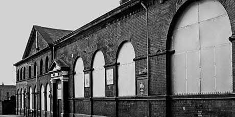 Mill Street Barracks Ghost Hunt tickets