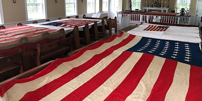 American Flag Celebration- July 4th