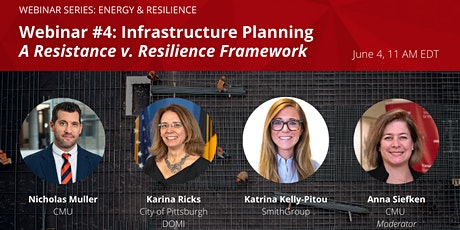 Energy, Resilience, and COVID-19 – Pivoting in 2020: Webinar #4 tickets