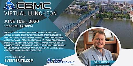CBMC Virtual Luncheon tickets