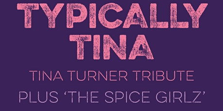 Tonbridge Music Weekend with Typically Tina tickets