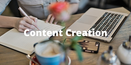 Content Creation tickets