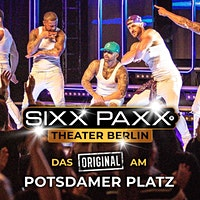 SIXX+PAXX+Theater+Berlin