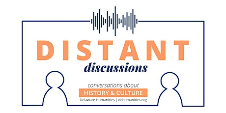 Distant Discussions tickets