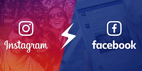 Improve Marketing With Our Online Facebook & Instagram Marketing Training tickets