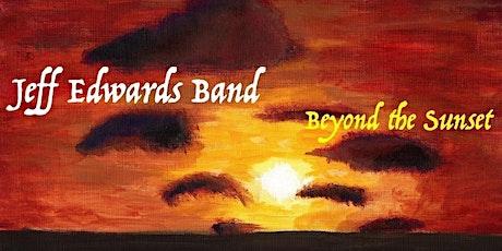 The Pumphouse - Jeff Edwards Band tickets