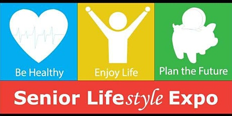 SENIOR LIFESTYLE EXPO - Central Florida - Online Event! tickets