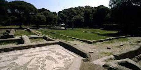 Ostia Cultural Site - BIKE TOUR  biglietti