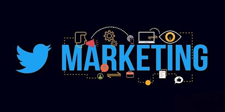 Improve Marketing With Our Online Twitter Marketing Training tickets