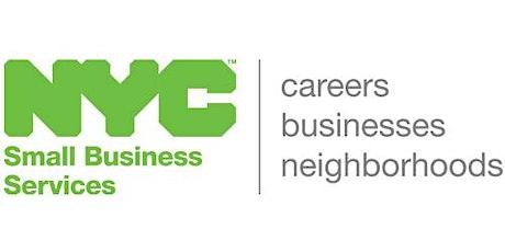 WEBINAR: Developing a Marketing Strategy, Washington Heights, 6/11/2020 tickets