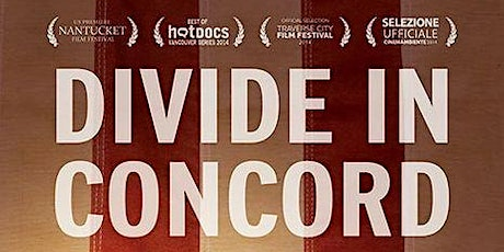 Divide in Concord Online Screening tickets