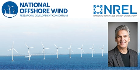 Webinar: Offshore Wind Energy Potential in the US Gulf of Mexico tickets