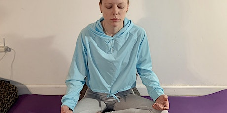 Reiki Infused EFT Tapping tickets