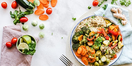 Carers Week 2020: Affordable and Kind Nutrition for Carers tickets
