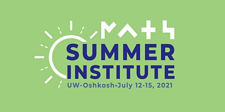 Summer Institute: UW-Oshkosh tickets