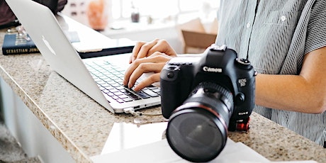 Photography 101 – Online Education tickets