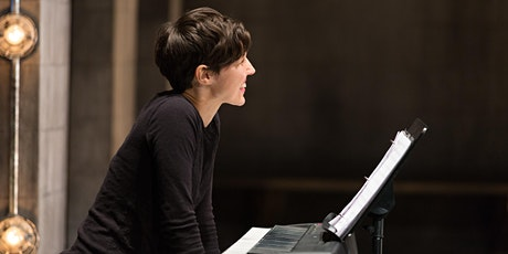 Improvising Music for Theatre (with Diana Lawrence) tickets
