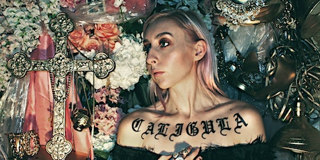 Lingua Ignota + Alexis Marshall - Palm Sunday 2020 tickets