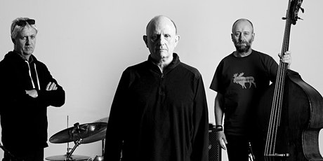 The Necks (Early Show) tickets