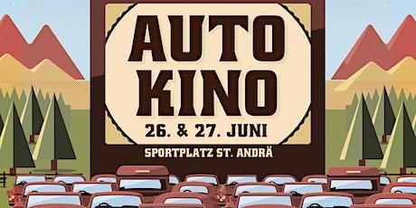 Autokino St. Andrä |Bad Boys for Life Tickets