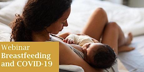 Breastfeeding and COVID-19 tickets