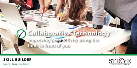 Collaborative Technology tickets