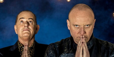 *Postponed* Heaven 17 tickets