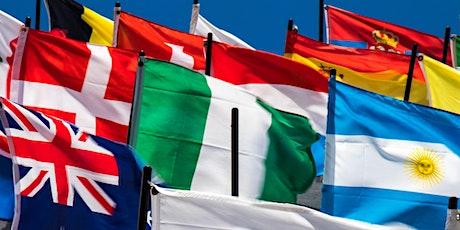 Las relaciones internacionales en época de pandemia: certidumbre en la incertidumbre entradas