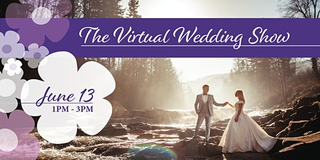 The Virtual Wedding Show tickets