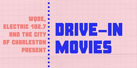 Drive-In Movie: Captain Marvel tickets