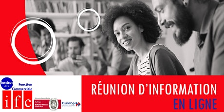 REUNION D'INFORMATION EN LIGNE DE L'IFC - 2020 Tickets