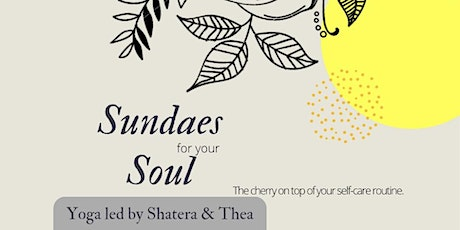 Sundaes for the Soul tickets