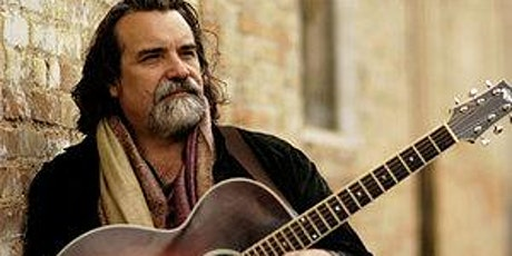 "Troubadour ""Darrell Scott"" Concert @ The Kentucky Castle tickets"