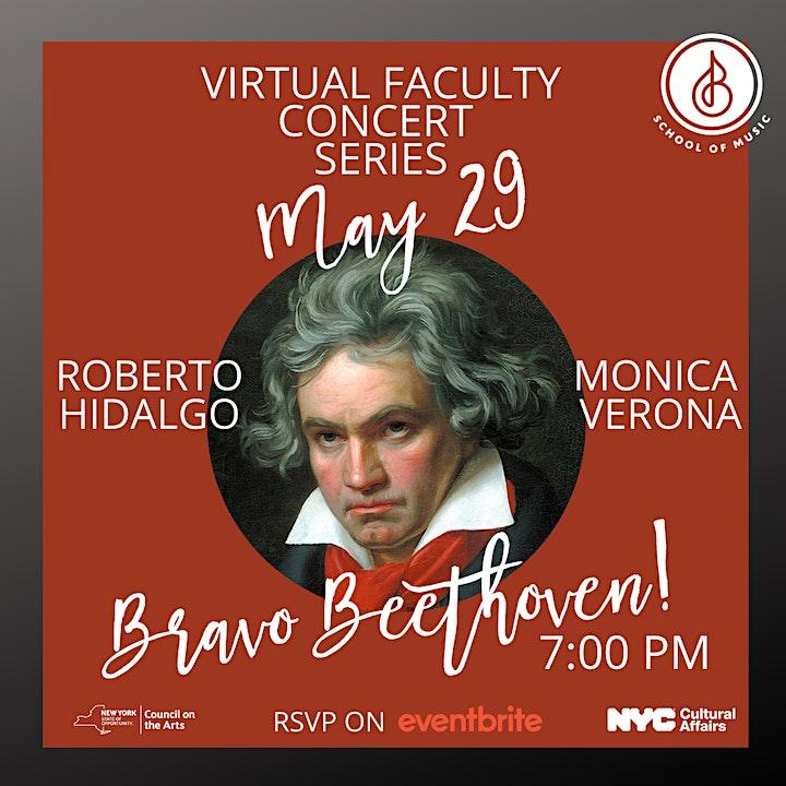 Bravo Beethoven! image