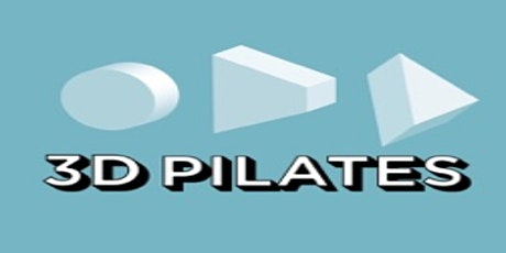 3D Pilates: Spinal Symmetry - COURSE tickets