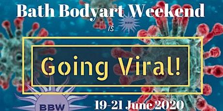 Bath Bodyart Weekend Online tickets