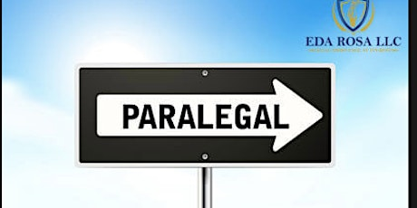 Let's Talk Paralegal -  Drafting Workshop tickets
