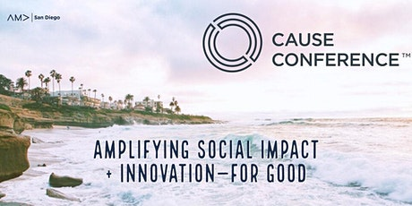 2020 Cause Conference  tickets