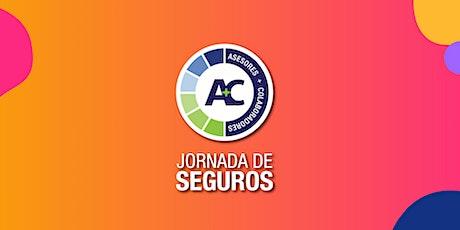 Webinar: Seguros de vida y pandemia, Diego Miceli tickets