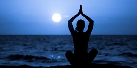 FULL MOON Yoga on the Beach with Hope tickets