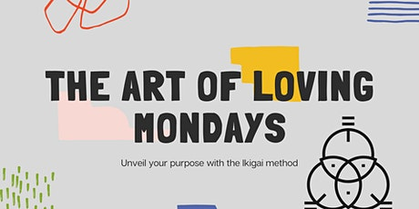 Online Group | Unveil your purpose with the IKIGAI Method tickets