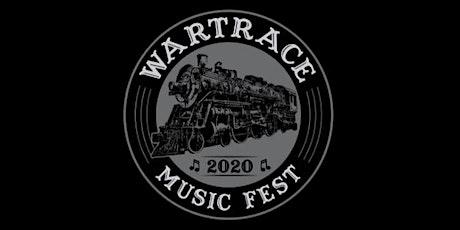 Wartrace Musicfest 2020 tickets