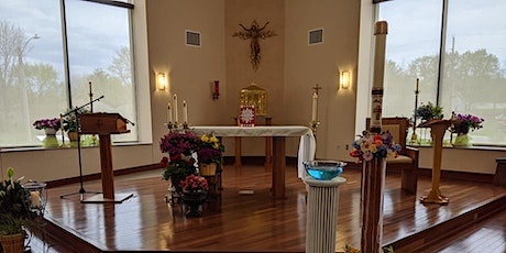 Weekly Private Prayer & Adoration tickets