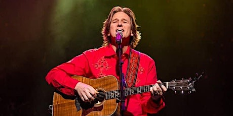 "Troubadour ""Billy Dean"" Concert @ The Kentucky Castle tickets"