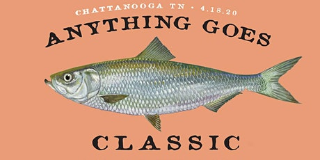 Anything Goes Classic (Delayed Tournament) tickets