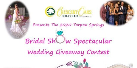 Spectacular Wedding Giveaway Event August 30th tickets