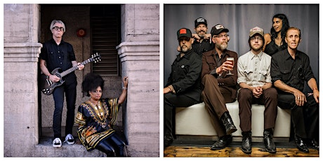 SHOW POSTPONED TO 5/20/21: The BellRays / Slim Cessna's Auto Club tickets