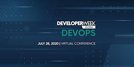 DeveloperWeek Global: DevOps 2020 tickets