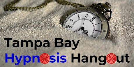 Hypno Hangout - Super Hero Hypnosis! tickets