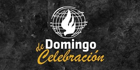Domingo de celebración tickets